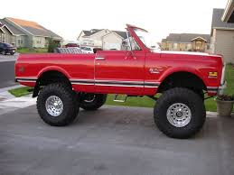 100 K5 Truck Sweet The Heartbeat Of America Pinterest K5 Blazer Chevy