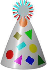 Birthday clipart transparent background 7