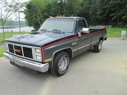 Auctions - 1987 GMC Sierra 1500 | Owls Head Transportation Museum Dustyoldcarscom 1987 Gmc Sierra 1500 4x4 Red Sn 1014 Youtube For Sale Classiccarscom Cc1073172 8387 Classic 2500 Diesel Lifted Foden Alpha Flickr Sale 65906 Mcg Custom 73 87 Chevy Trucks New Member 85 Swb Gmc Squarebody The Highway Star 1969 Astro Gmcs Hemmings Crate Motor Guide For 1973 To 2013 Gmcchevy Sierra Fuel Injected 4spd Chevrolet Silverado Bagged Shop 7000 Dump Bed Truck Item H5344 Sold Aug Cc1124345 Scotts Hotrods 631987 C10 Chassis Sctshotrods Mint