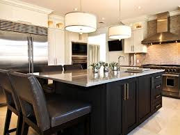 Image Of Kitchen Islands With Seating For 4