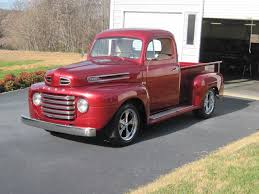 Cool Awesome 1950 Ford Other 1950 Ford Truck 2018 Check More At Http ... Jeff Davis Built This Super 1950 Ford F1 Pickup In His Home Shop Truck With An Audi Rs6 Powertrain Engine Swap Depot 1950s Ford For Sale Ozdereinfo The Color Urbanresultvehicle Pinterest Farm New Of 36 Craigslist Stock Drop Dead Customs My F1 4x4 Wheels And Trucks Review Rolling The Og Fseries Motor Trend Canada 1948 1949 Ford Truck Cabover Glass Classic Auto New Pickup Sri Bad Ass Street Car Spotlight Drag Youtube