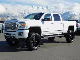 2018 Used GMC Sierra 2500HD DENALI At Watts Automotive Serving Salt ... Used Gmc Pickup Trucks 4x4s For Sale Nearby In Wv Pa And Md The Abbeville Sierra 1500 Vehicles Sale 2016 Denali At Alm Roswell Ga Iid 49181 For Hammond Louisiana Truck Edmton 2018 Slt Atlanta Luxury Motors Serving Metro 2010 4x4 Regular Cab Long Bed Choice One Gonzales 3500hd 2015 Review Notes Needs A Few More Features Autoweek New Dealership North Conway Nh 2500hd Is Wkhorse That Doubles As 4wd Double 1435 Coast Auto