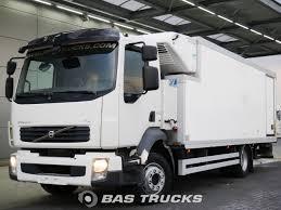 100 240 Truck Volvo FL Euro Norm 4 12200 BAS S
