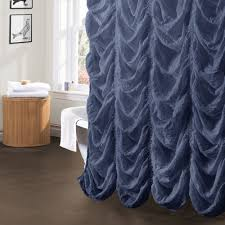 Lush Decor Serena Window Curtain by Madelynn 3 Piece Comforter Set