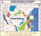 Tanzania to offer 16 offshore oil and gas blocks for licensing