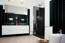 gloss black wall tiles kitchen high gloss kitchen floor tiles