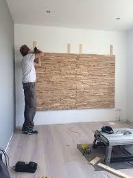 kreative wand ideen wohnzimmermöbel ideen