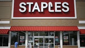 Staples fice Depot merger killed by antitrust claims again