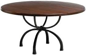 Legacy 60 Round Dining Table By Charleston Forge Made In USA
