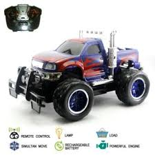 Harga Mainan Mobil Remote Control RC Monster Truck Murah - Demo ... Hot 110 Scale Climbing Desert Truck Waterproof 4wd Off Road High Toyabi 24g Offroad Bigfoot Buggy Remote Control Monster Rc Costway 112 Speed Exceed Microx 128 Micro Ready To Run 24ghz Traxxas 360341 Blue Ebay Trigger King Racing At The 4x4 Open House Vehicle Amazoncom Readytorace New Bright 61030g 96v Jam Grave Digger Car Madness 3 Lock Load Big Squid And Hsp 9411188022 Red 24ghz Electric Brontosaurus Savagery 18 Brushless Lipo Rtr