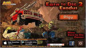 Earn To Die 2 | 10th Car Dump Truck Fully Upgraded + Ending - Video ...