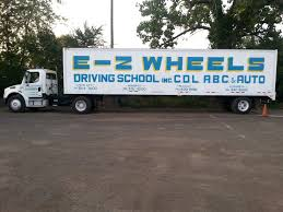 E-Z Wheels Driving School 230 Commerce Pl Elizabeth, NJ Driving ... Metro Boston Driving School Cdl United Coastal Truck Beach Cities South Bay Cops Defensive Academy Harlingen Tx Online Wilmington 42 Reads Way Suite 301 New Castle De Advanced Career Institute Traing For The Central Valley Truck Driver Students Class B Pre Trip Inspection Youtube Midcity Trucking Carrier Warnings Real Women In