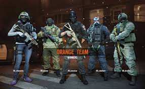 siege https ubisoft on which rainbow six siege operator are you