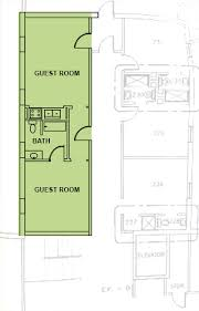 Efficiency Floor Plans Colors Efficiency Floor Plan Abbot Senior Living Zanesville U0027s Most