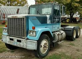 1983 GMC General Semi Truck | Item DA4376 | SOLD! December 1... 1984 American General 6x6 Cargo Truck M923 Porvoo Finland June 28 2014 Gmc Show Tractor Am Is A Military Utility Humvee Truck That Appears Hino 700fy Crane 2008 Delta Machinery Netherlands 1978 General Dump For Sale Auction Or Lease Covington Tn 1986 M927 Stake 3900 Miles Lamar Co 1975 Xm35 5 Ton Used 1991 Custom Combat Stock P2651 Ultra Luxury 125th Scale Amt Truck Model Kit 5001complete 1985 356998 Spokane Valley