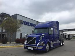 2017 Volvo VNL64T780 - Used Volvo Truck Sale Suppliers And 2011 Lvo Fh 8x2 Beavertail Trucks For Sale Macs Trucks For At Semi Traler And New For Trailers Central Illinois Inc 2002 Vnl42t670 Sale In Waterloo In By Dealer 2018 Vnl300 Tandem Axle Daycab 286923 Buying A New Or Used Used Heavy Duty Truck Sales
