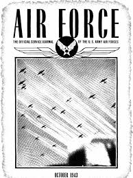 Meyer Decorative Surfaces Macon Ga by Air Force News Oct Dec 1943 United States Army Air Forces Bomber