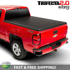 Extang Trifecta 2.0 Soft Tri-Fold Tonneau Cover 2009-2014 Ford F-150 ... 9906 Gm Truck 80 Long Bed Tonno Pro Soft Lo Roll Up Tonneau Cover Trifold 512ft For 2004 Trailfx Tfx5009 Trifold Premier Covers Hard Hamilton Stoney Creek Toyota Soft Trifold Bed Cover 1418 Tundra 6 5 Wcargo Tonnopro Premium Vinyl Ford Ranger 19932011 Retraxpro Mx 80332 72019 F250 F350 Truxedo Truxport Rollup Short Fold 4 Steps Weathertech Installation Video Youtube
