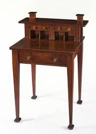 oak writing bureau furniture resultado de imagen de oak writing desk mackmurdo 1886 hitos