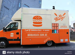 Mr Burger Food Truck In Front Of Federation Square In Melbourne CBD ... Mister Gee Burger Truck Imstillhungover With Titlejpg Kgn Burgers On Wheels Yamu Ninja Mini Sacramento Ca Burgerjunkiescom Once A Bank Margates Twostory Food Truck Ready To Serve The Ultimate Food Toronto Trucks Innout Stock Photo 27199668 Alamy Street Grill Burger Penang Hype Malaysia Vegan Shimmy Shack Will Launch Brick And Mortar Space Better Utah Utahs Finest Great In Makati Philippine Primer Radio Branding Vigor