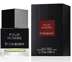 perfumes mens perfumes eau de toilette yves laurent