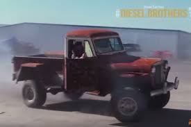 Video: Diesel Brothers Coming To Discovery Channel Diessellerz Home Video 2017 Ford F150 Hybrid Pickup Spied Diesel Brothers These Guys Build The Baddest Trucks In World Direct Truck Auto Repair Heavy Duty Vineland Nj Power Of Pink A Powerful Punch Stroke Debuts Music Video Stroking Buyers Guide Drivgline 10 Easydeezy Mods Hot Rod Network 73 Powerstroke 73_daily Instagram Photos And Videos Cars American Simulator Transporte De Diesel Videos Archives For Nondiesel Too Hill