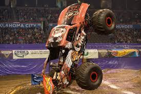 100 Monster Truck Show Miami Oklahoma City OK Jam
