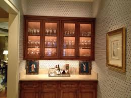 is led indirect wall illumination for cabinet lighting