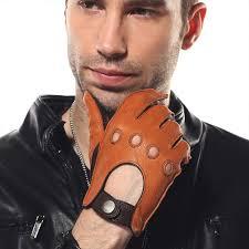 popular deerskin gloves motorcycle buy cheap deerskin gloves