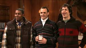 Stefon Snl Halloween Youtube by Watch Shana At A Halloween Party From Saturday Night Live Nbc Com