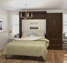 "Wallbeds 101"" Queen Wall bed kit"