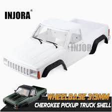 Pickup Trucks Parts Accessories New Injora Hard Plastic 313mm ... Jeep Grand Cherokee In Lafayette La Acadiana Dodge Chrysler Ram Ohalloran Intertional New Used Heavy Trucks Service And 9903 Wj 4wd High Stop Light Fog Lamps Tail All Dringer Tuner For 201417 30l Bobs Last Truck Show Xj Parts Columbiana Oh 4 Wheel Youtube Rubicon Express 55 Inch Short Arm Kit Best Image Kusaboshicom Srt First Test Trend Amc Cherokee Chief Sj Begning Of The Parts Store 3 Nerf Bars Side Steps Running Boards 19812001 Jeep Cherokee 19992004 Wg Black Led Halo Angel Eye