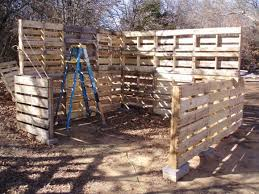 Neoteric Pallet Buildings 9 How To Build A Shed Out Of Wooden Pallets On Tiny Home