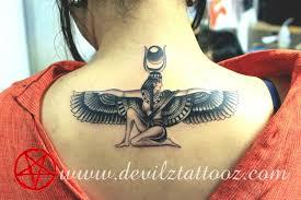 Tattoo Art Work By Artist