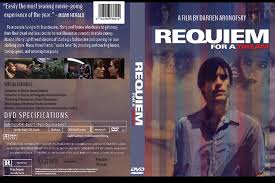 Requiem For A Dream DVD ReDesign On Behance