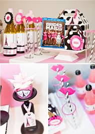 Kitchen Tea Themes Ideas by Bridal Shower Themes Bridesmaids The Movie Philly In Love