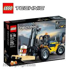 LEGO Technic 42079: Forklift Truck | HobbyDigi.com Online Shop 1 X Lego Brick Set For Technic Model Traffic 8285 Tow Truck Model Arctic End 132016 503 Pm 8052 Container Speed Build Review Youtube Lego Stunt 42059 Iwoot 42041 Race Rebrickable With Lls Slai Ir Tractor Amazoncom Pickup 9395 Toys Games The Car Blog Service Buy Online In South Africa Takealotcom Roadwork Crew 42060