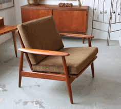 We Want Mid Century Modern Furniture Objects