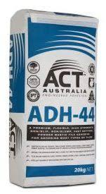 premium powder mastic tile adhesiveact australia
