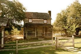 Bohl Log Cabin Picture of Settlers Crossing Bed and Breakfast