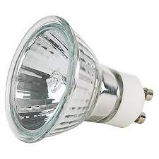 tesler 35 watt gu10 mr16 halogen light bulb 01712 ls plus