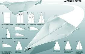12 Cool Paper Airplanes You Can Make Now