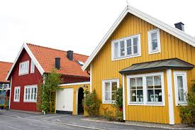 100 Homes In Sweden What Is The Average Price Of A House In Stockholm