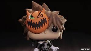 Halloween Town Sora by Hts4 Funko Pop Vinyl Halloween Town Sora Kingdom Hearts