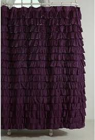 Pink Ruffle Curtains Urban Outfitters by Waterfall Ruffle Curtain Home Is Where I Want To Be