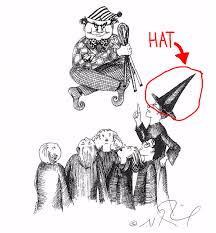 Prefects Bathroom Order Phoenix by Harry Potter When Do Students Wear Their Hats At Hogwarts