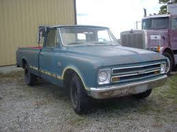 1967 Chevy Truck | Mark S. Knoch Auctions 1967 Chevy C10 Pickup Truck Hot Rod Network Wood Beds Bed Trucks Are You Fast And Furious Enough To Buy This 67 Silverado Pick Up Painted Fleece Blanket For Sale Chevrolet Youtube Ck Wikipedia Rare K10 4x4 Short Frame Off K20 4x4 Lane Classic Cars Rebuilt A To Celebrate 100 Years Of Truck Making 2015 Offers Custom Sport Package