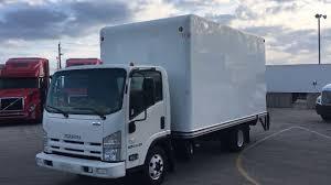 2014 Isuzu NPR-HD 16ft Box Truck (((SOLD))) - YouTube