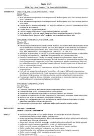 Strategic Communications Resume Samples | Velvet Jobs Unforgettable Administrative Assistant Resume Examples To Stand Out 41 Phomenal Communication Skills Example You Must Try Nowadays New Samples Kolotco 10 Student That Will Help Kickstart Your Career Marketing And Communications Grad 021 Of Plan Template Art Customer Service Director Sample By Hiration Stayathome Mom Writing Guide 20 Receptionist 2019 Cv 99 Key For A Best Adjectives Fors Elegant To Describe For Specialist Livecareer