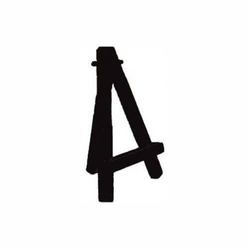 Art Alternatives Easel - Black, 13cm